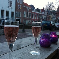 Photo taken at Wine-Bar Restaurant Willendorf by Arjen N. on 3/14/2011
