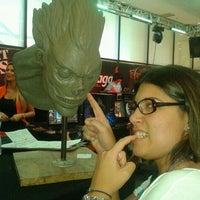 Photo taken at Gameworld 2012 by Teodora K. on 3/31/2012