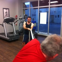 Photo taken at Fitness Together by Levi M. on 8/2/2012