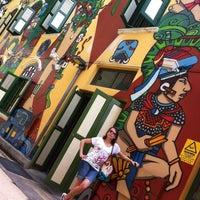 Photo taken at Piedra Negra by Maxim K. on 4/30/2012