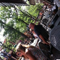 Photo taken at Boulder Cafe by Amy B. on 6/23/2011