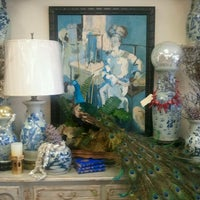 Photo taken at Dragon Court Designs & Interiors by Brian R. on 11/11/2011