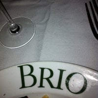 Photo taken at Brio Tuscan Grille by Betty M. on 11/7/2011