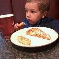 Photo taken at Pizza Hut by Nichole G. on 10/27/2011