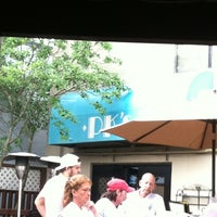 Photo taken at PK's Bar & Grill by Kate B. on 9/1/2011