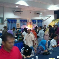 Photo taken at Oficcer's Mess,Labuan Airbase. by Cyril V. on 12/31/2011