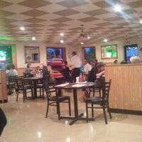 Photo taken at A Dong Restaurant by Amedeo R. on 9/29/2011