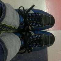Photo taken at T-Bowl by Victoria M. on 10/5/2011