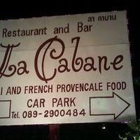 La Cabanne