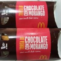 Photo taken at McDonald's by Thiago A. on 6/14/2012
