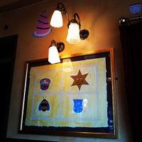 Photo taken at Café Rouge by Shameer S. on 3/18/2012