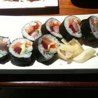 Photo taken at Yosaku by Margarita O. on 2/12/2012