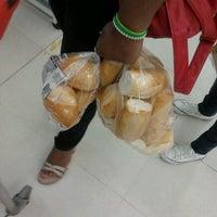 Photo taken at Extra Supermercado by Lenon C. on 8/24/2012