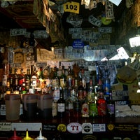 Photo taken at The Thurman Cafe by Joel R. on 8/7/2012