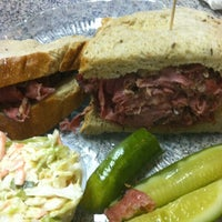 Photo taken at Scott's Generations Deli by Adrian M. on 3/28/2012