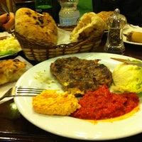Photo taken at Montenegroi Gurman by Tomi R. on 4/10/2012