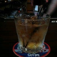 Photo taken at Fainting Goat Pub by C W. on 7/21/2012