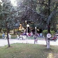 Photo taken at Konak Gazinosu by Erol Dizdar on 7/11/2012
