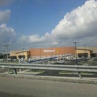 Photo taken at Walmart by Herbert C. on 2/11/2012