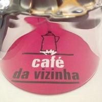 Photo taken at Cozinha da Vizinha by Aline S. on 6/27/2012
