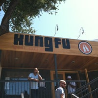Photo taken at Kung Fu Saloon by Lane R. on 9/2/2012