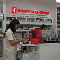 Photo taken at Mercury Drug by Belle on 4/15/2012