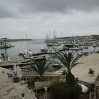 Photo taken at Porto di Leuca by Nicola M. on 5/27/2012
