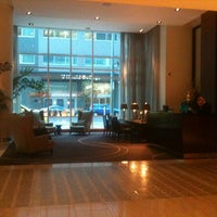 Photo taken at InterContinental San Francisco by Dayoan D. on 4/26/2012
