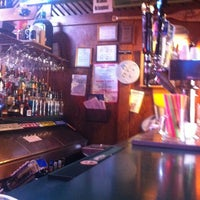 Photo taken at Crescent Moon Ale House by Brad L. on 4/6/2012