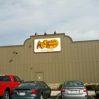 Photo taken at Cracker Barrel Old Country Store by Jason on 8/12/2012