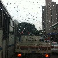 Photo taken at Avenida Santo Amaro by 🌟Daniela M. on 4/20/2012