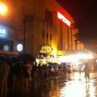 Photo taken at AMC Loews Uptown 1 by Eric on 7/20/2012