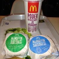 Photo taken at McDonald's by Yeyo De Bote on 3/19/2012