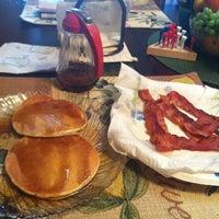Photo taken at La Cocina by Ashli 🎶 on 5/26/2012