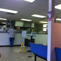 Photo taken at Freddie's Subs by Deb S. on 8/19/2012