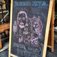 Photo taken at Bluebird Sky by Daniel W. on 8/16/2012