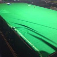 Photo taken at Club 11 Snooker & Pool by David O. on 6/9/2012