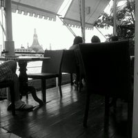 Photo taken at Vivi The Coffee Place by Sakkorn J. on 2/19/2012