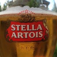 Photo taken at Dikndi's Stella Keg! by Richard H. on 5/6/2012