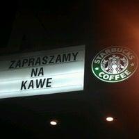 Photo taken at Starbucks by Wojciech J. on 10/7/2011