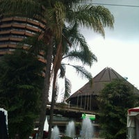 Photo taken at KICC by Mamesh S. on 9/11/2011