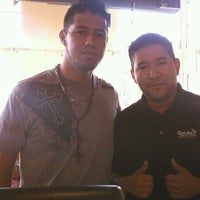 Photo taken at Qdoba Mexican Grill by Silvester P. on 8/17/2011