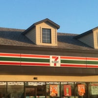 Photo taken at 7-Eleven by Sam P. on 4/25/2011