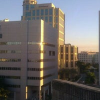 Photo taken at Broward College Downtown Campus by Christopher M. on 1/9/2012