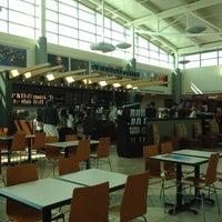 Photo taken at Delaware House Travel Plaza by Paul R. on 5/17/2012