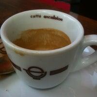 Photo taken at Bar Wayra by Gabriele G. on 9/21/2011