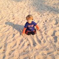 Photo taken at Warren Park by Ursula P. on 1/20/2012