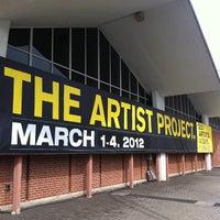 Photo taken at Queen Elizabeth Building & Theatre by Rannie T. on 3/2/2012