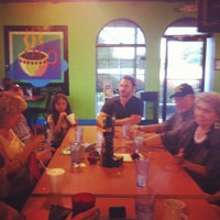 Photo taken at Cafe Brazil by Deanna S. on 5/13/2012