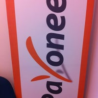 Photo taken at Payoneer by Ben Yaniv C. on 3/11/2012